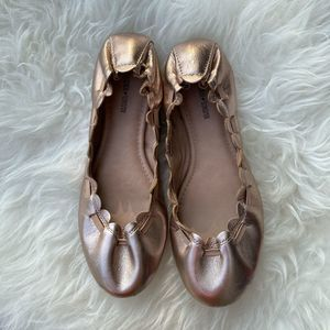 Tucker and Tate Girls Ballet Flats Shoes